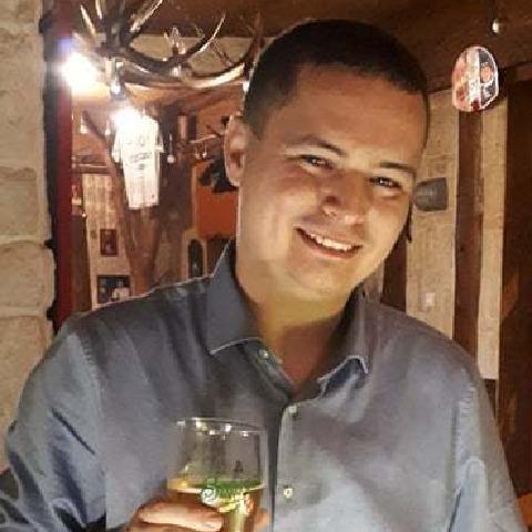 Laci, 26 éves társkereső férfi - Mezőberény