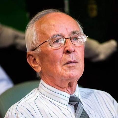 István, 87 éves társkereső férfi - Dunaújváros