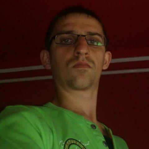 Krisz, 32 éves társkereső férfi - Zalaszabar
