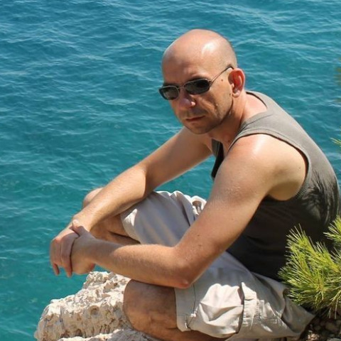Norbert, 39 éves társkereső férfi - Debrecen