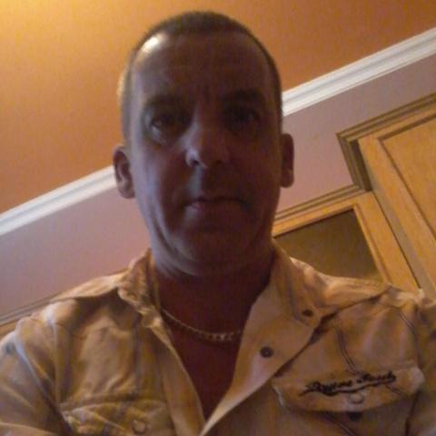 Attila, 44 éves társkereső férfi - Kisvárda