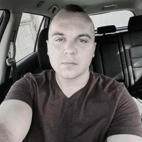 Ricsi, 23 éves társkereső férfi - Berettyóújfalu