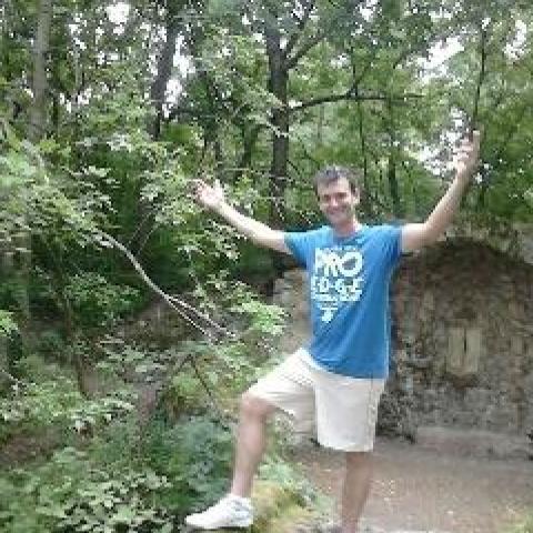 Péter, 44 éves társkereső férfi - Tatabánya