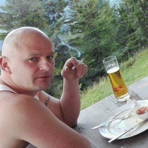 Sándor, 41 éves társkereső férfi - Ózd