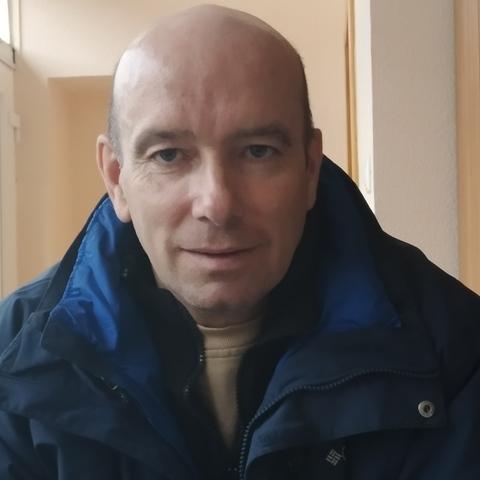 Károly, 46 éves társkereső férfi - Budakeszi
