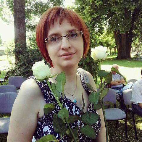 Gabi, 34 éves társkereső nő - Nagykőrös