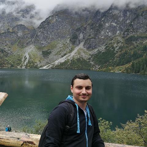 Tamás, 30 éves társkereső férfi - Debrecen