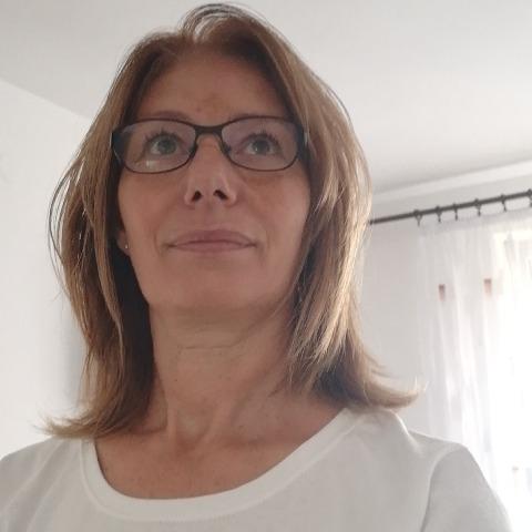 Marcsi, 55 éves társkereső nő - Nyíregyháza