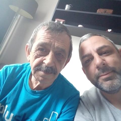 Gabor, 25 éves társkereső férfi - Debrecen