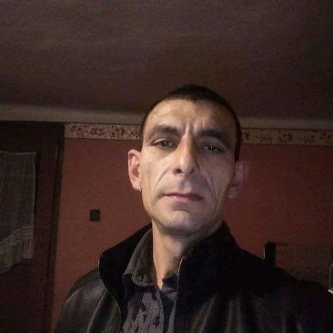 György, 42 éves társkereső férfi - Vilmány