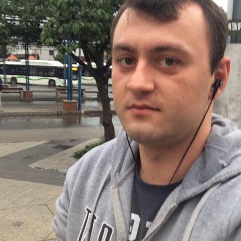 Attila, 29 éves társkereső férfi - Miskolc
