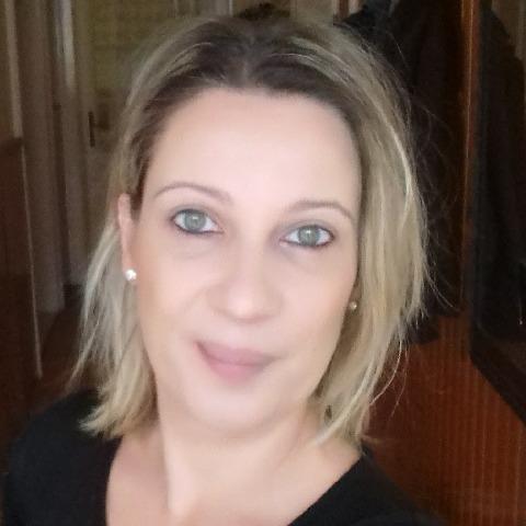 Dia, 44 éves társkereső nő - Eger
