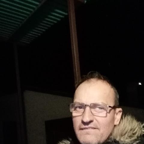Sándor, 47 éves társkereső férfi - Patak