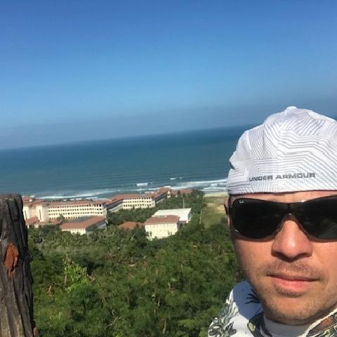 Roland, 41 éves társkereső férfi - Pécs