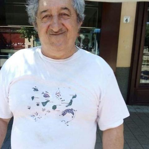 Misi, 67 éves társkereső férfi - Gyula