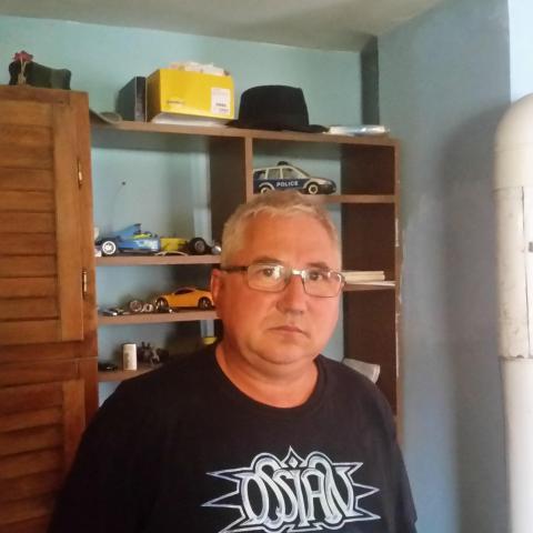 Csaba, 54 éves társkereső férfi - Tahitótfalu