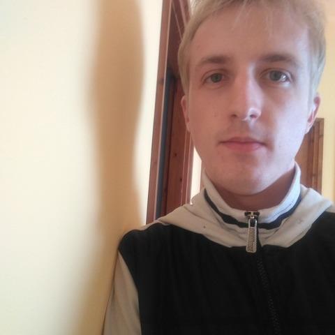 László, 23 éves társkereső férfi - Emőd