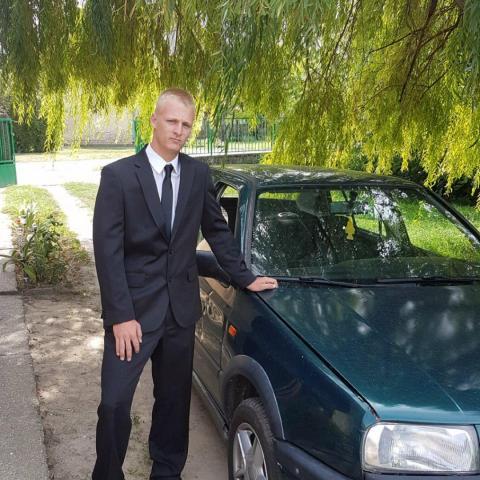 Märcz, 25 éves társkereső férfi - Szekszárd