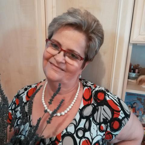 Zsuzsanna, 54 éves társkereső nő - Szigetvár