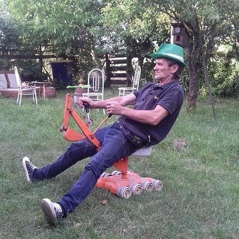 Miklós, 57 éves társkereső férfi - Sátoraljaújhely