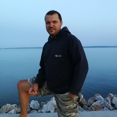Feri, 42 éves társkereső férfi - Budapest