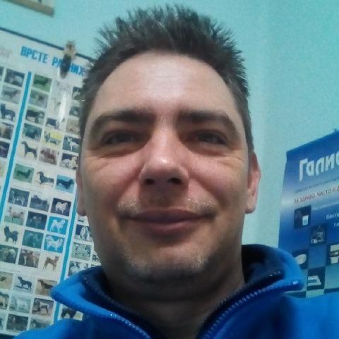 András, 46 éves társkereső férfi - Zenta