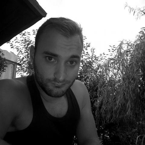 Dániel, 28 éves társkereső férfi - Tiszavalk
