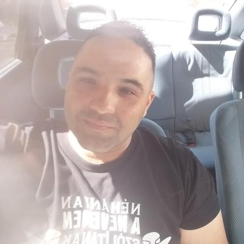 Misi, 33 éves társkereső férfi - Szeged