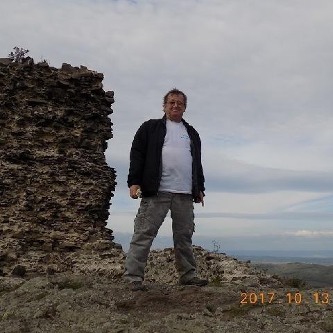 Sándor, 64 éves társkereső férfi - Ózd