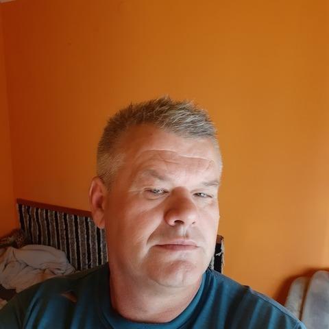 Karoly, 52 éves társkereső férfi - Kisvarsány