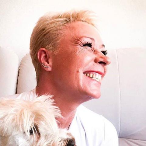 Zsuzsi, 56 éves társkereső nő - Salgótarján