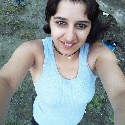 Alexandra, 26 éves társkereső nő - Ercsi