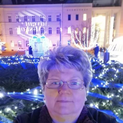 Magdi, 55 éves társkereső nő - Tiszaújváros