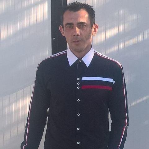 Ferenc, 39 éves társkereső férfi - Tornyospálca