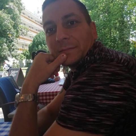 Gàbor, 44 éves társkereső férfi - Mezőszilas