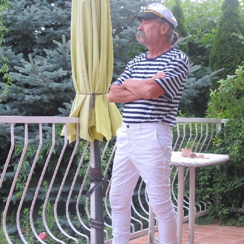 József, 68 éves társkereső férfi - Nagykovácsi