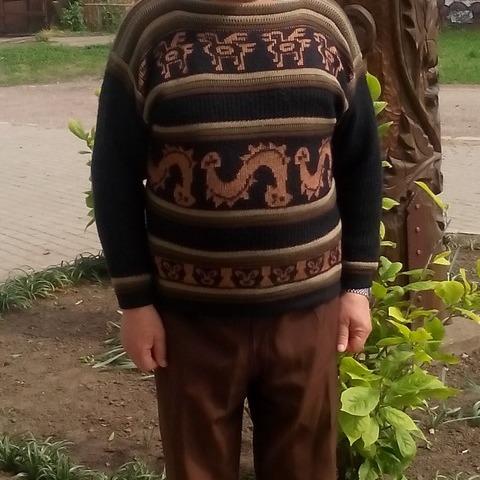 Feri, 70 éves társkereső férfi -