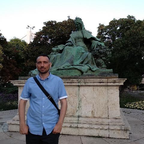 László, 39 éves társkereső férfi - Veszprém
