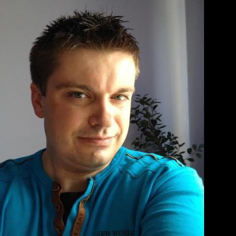 Zsolt, 35 éves társkereső férfi - Miskolc