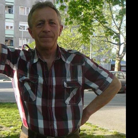 Laci, 61 éves társkereső férfi - Győr