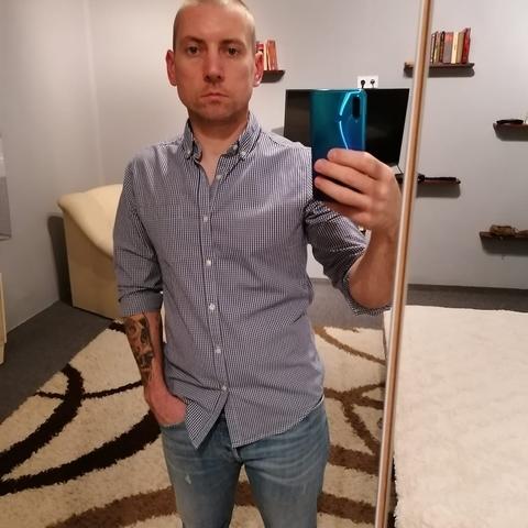 Krisztián, 41 éves társkereső férfi - Varbó