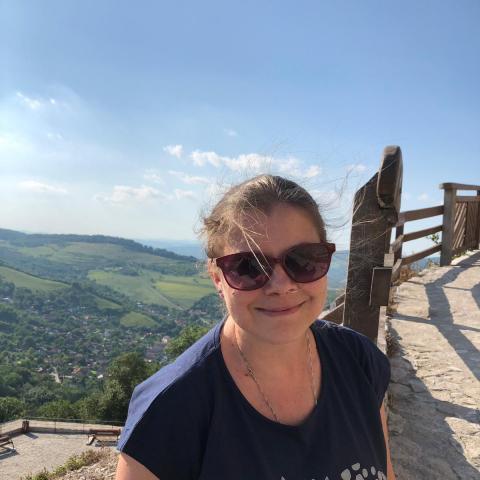 Timea, 44 éves társkereső nő - Bábolna