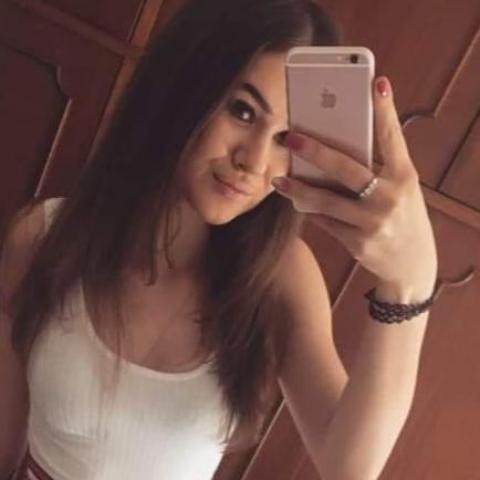 Odett, 26 éves társkereső nő - Hamburg