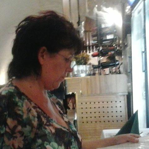 Marika, 64 éves társkereső nő - Polgárdi