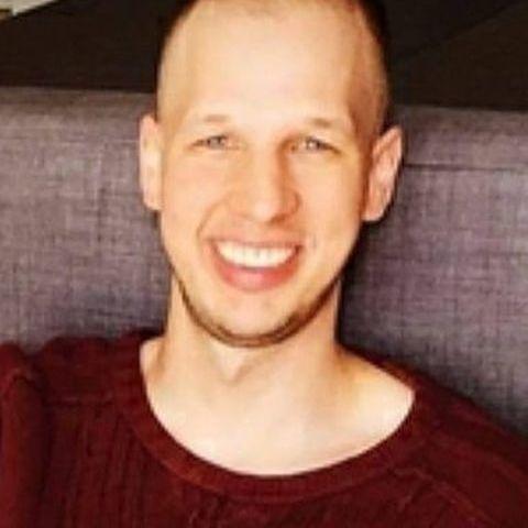 Gergely, 33 éves társkereső férfi - Szentendre