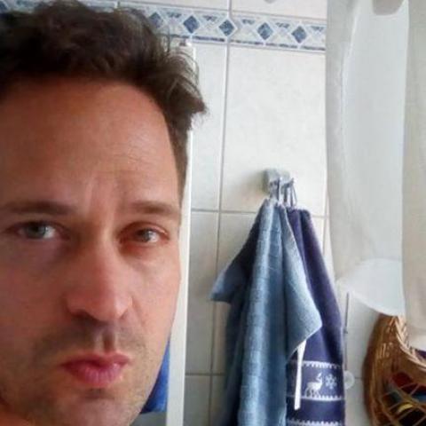 Dániel, 43 éves társkereső férfi - Budapest