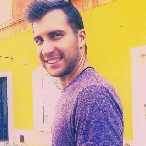 Ádám, 27 éves társkereső férfi - Nemessándorháza