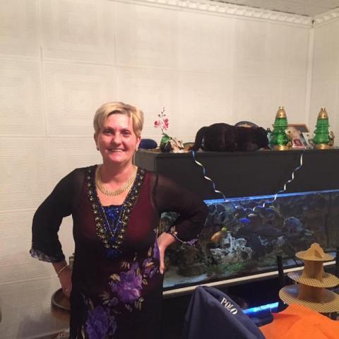 Klára, 55 éves társkereső nő - Nyíregyháza