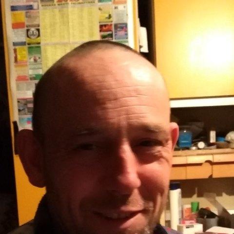 Gábor, 46 éves társkereső férfi - Felsőpetény