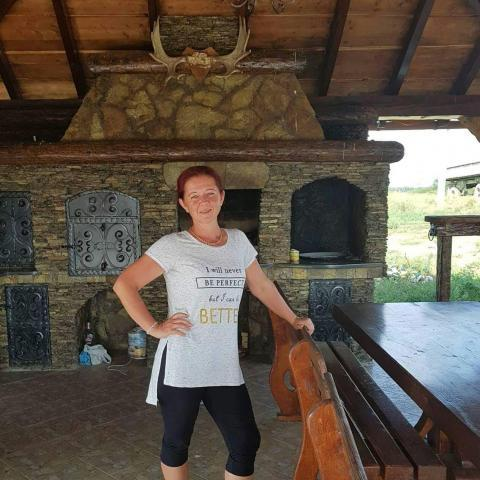 Anett, 40 éves társkereső nő - Fehérgyarmat